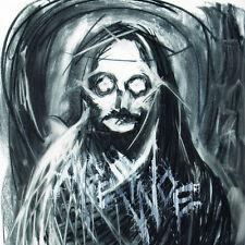 Age of Woe-AN III Vento blowing-CD-Death metal/sludge