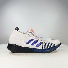 Adidas PulseBOOST HD Mens Dash Grey/Boost Blue Violet Size 8 EG0978