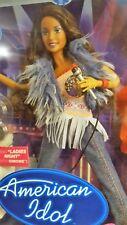 American Idol Barbie--Simone