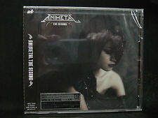 ANIMETAL The Second JAPAN CD Loudness Dokken Ratt Japanese Heavy Metal