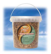 Supa Natural Shrimp Cocktail Turtle & Terrapin Food Koi Fish Food 1000ml 1 Litre