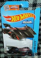 Hot Wheels First Editions Batman Diecast Racing Cars