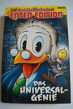 LTB Enten-Edition Band 34 - Das Universal-Genie - von 2012