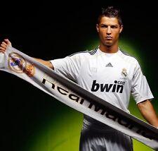 CRISTIANO Ronaldo non firmate foto-f3-REAL MADRID/calciatore del Manchester United