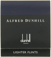 Dunhill Feuersteine blau Unique Feuerzeug - Lighter Flints