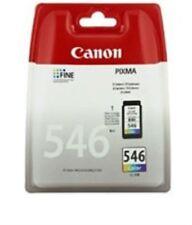 Canon CL-546 C/M/Y Colour Ink Cartridge - 8289B001