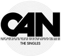 "Can - The Singles NEW 3 x 12"" VINYL LP)"