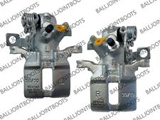 BRAKE CALIPERS FOR ROVER STREETWISE/25/45/200/400 LEFT & RIGHT REAR  90>05