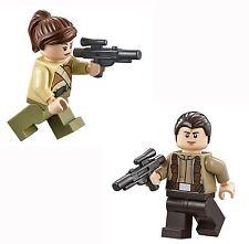 LEGO STAR WARS Resistencia SOLDADO Lot of 2 MINIFIG NUEVO DE SET DE LEGO #75103