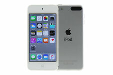 Apple iPod touch 5. Generation Silber (32GB) - Guter Zustand #706