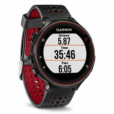 Garmin Forerunner 235 GPS Running Watch - Marsala