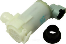 Windshield Washer Pump fits 1993-2007 Nissan Altima Frontier Maxima  WD EXPRESS