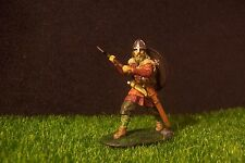 Toy soldiers Viking 1/32 scale tin pro painted 9th 12th century