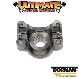 Dorman: 697-543 - Differential Axle Pinion Yoke