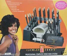 Gold N Hot Professional Complete Stove Iron System #GH5250