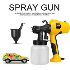 800ml Portable Power Electric Paint Sprayer Spray Painting Machine Furniture Car