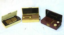 Collection x3 Vintage Emerson Portable Radio Parts Repair
