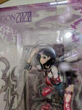 ALTER Flare 7th Dragon 2020 Samurai (Katanako) Battle Ver. Figure Authentic