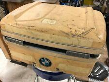 70's BMW Rear Luggage Box - Bates?
