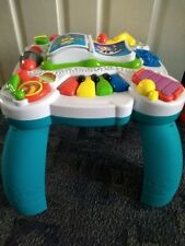 LeapFrog Learn & Groove Musical Activity Table Baby Play Toy Educational