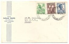 Elizabeth II (1952-Now) Protectorate British Covers Stamps