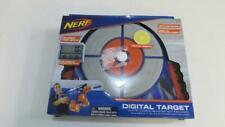 2018 Nerf Digital Light-Up Target Game 3 Modes Lcd Display Hasbro New