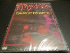 """DVD """"L'INVASION DES PROFANATEURS"""" Donald SUTHERLAND / horreur - Coll ANGOISSE"""