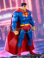 DC Direct Superman Last Son Series 1 Superman Action Figure Toy Gift Kid