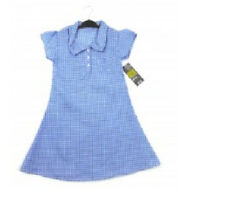 Blue Dresses (2-16 Years) for Girls