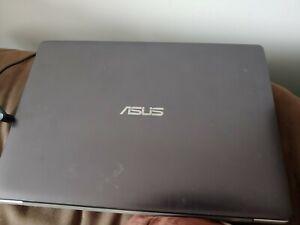 Asus Q301L Laptop i5 2.30GHz RAM 6GB HDD