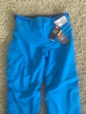 Boys Or Girls Under Armour CHUTES PRIMALOFT INSULATED SKI SNOW PANTS YLG NWT