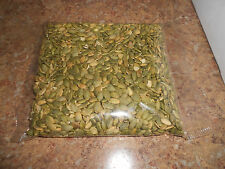 ROASTED SALTED PUMPKIN SEEDS / SHELLED / FREE, SAME DAY SHIPPING / LET'S BUY :=)