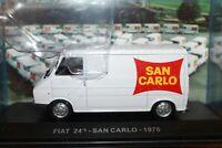 FIAT - 242 - SAN CARLO - 1976 - SCALA 1/43