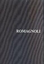 ROMAGNOLI Giovanni, Giovanni Romagnoli
