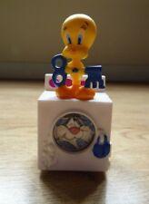Warner Bros Tweety & Sylvester Looney Tunes 1995 Rotate Lavadora De Juguete