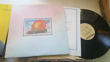 ALLMAN BROTHERS BAND 2 LP 1972 Eat A Peach Capricorn gatefl w/inrs gregg +insert