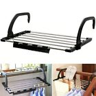Clothes Shoes Drying Rack Portable Laundry Stand Folding Hanger Dryer