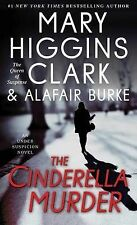 The Cinderella Murder (Under Suspicion Novels),GOOD Book
