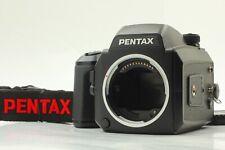 [TOP MINT w/ Strap] Pentax 645N 645 N Medium Format Film Camera Body from JAPAN