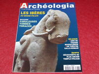 [REVUE ARCHEOLOGIA] N° 338 # OCTOBRE 1997