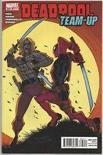 Deadpool Team up #891 : Marvel comics