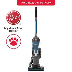 Hoover HU300UPT Upright 300 Pets Vacuum Cleaner Lightweight Steerable