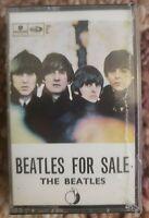 Beatles For Sale Parlophone Apple New SEALED Cassette