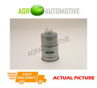 DIESEL FUEL FILTER 48100084 FOR LAND ROVER DISCOVERY 2.5 139 BHP 1998-04