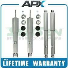 Front and Rear Shocks for 97-02 Ford Expedition