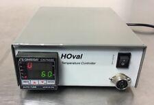 Hartmann & Braun SQG9900G HOval Temperature Controller 115V 3A 24VDC. Loc.5A