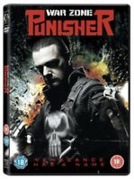 Punisher 2 - Guerra Zona DVD Nuovo DVD (CDR44415)