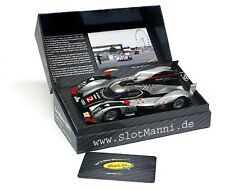 Slot.it Audi R18 TDI 24h Le Mans 2011 limited M 1:32 neu