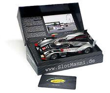 Slot. IT AUDI r18 tdi 24h Le Mans 2011 Limited M 1:32 NEUF