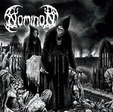 NOMINON The Cleansing BLACK VINYL GATEFOLD LP NEW 2012 RELEASE